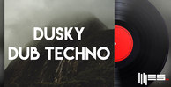 Dusky dub techno engineering samples techno loops 512
