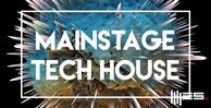 Engineering samples mainstage tech house 512 tech house loops