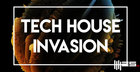 Tech House Invasion