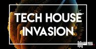 Tech house invasion engineering samples tech house loops 512