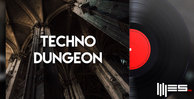 Techno dungeon engineering samples techno loops 512