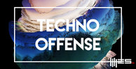 Techno offense engineering samples techno loops 512