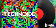 Technoide engineering samples techno loops 512