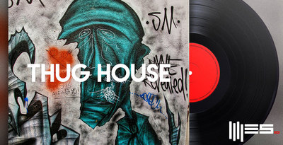 Thug house engineering samples ghetto house loops 512