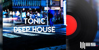 Tonic deep house engineering samples deep house loops 512