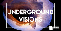 Underground visions engineering samples techno loops 512