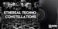 Ethereal techno constelations engineering samples techno loops 512