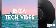 Ibiza tech vibes engineering samples tech house loops 512