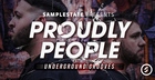 Proudly People Pres. Underground Grooves