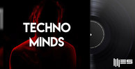 Techno minds engineering sample techno loops 512