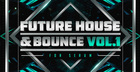 Future House and Bounce Vol.1 for Serum