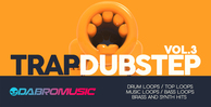 Dabro music trap dubstep vol3 1000 512
