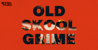 Sm white label old skool grime 512 sample magic grime loops