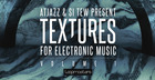Atjazz & Si Tew - Textures For Electronic Music Vol 1