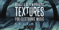 Royalty free electronic textures  layered synth sounds  electronic drum loops and ambient pads  rect