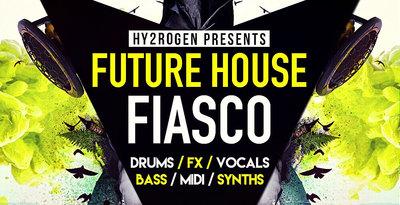 Future House Fiasco