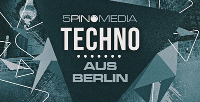Techno berlintech 512 web