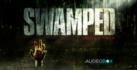 Audeobox swamped 512 trap drum loops