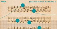 Sm101 jazz melodics   hooks 2 512 sample magic jazz loops