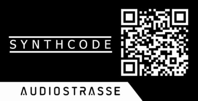 Aos42 synthcode 512 audiostrasse synth loops