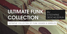 Ultimate Funk Collection by Stephane Deschezeaux