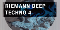 Riemann deep techno 4 techno loops 512