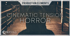 Cinematic Tension: Horror