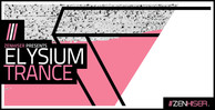 Elysium trance sounds banner web