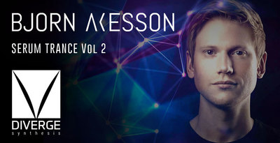 Dvg0002 diverge synthesis bjorn akesson trance presets 512