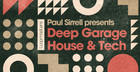 Paul Sirrell Deep Garage House & Tech