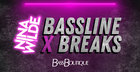 Nina Wilde presents Bassline X Breaks