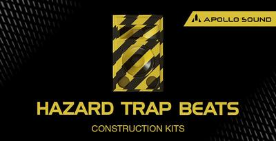 Hazard trap beats 512  compressed