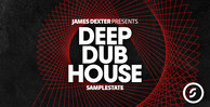 James dexter deep dub house sounds 512