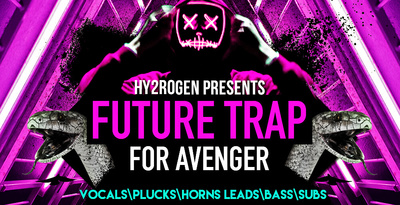 Future Trap for Avenger