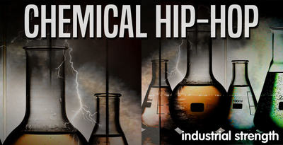 4 1 chemical hiphop loop kits hiphop triphop dirtyhiphop dark chemical breaks industrialhiphop  512 web