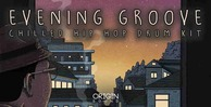 Evening groove origin sound 512 hip hop loops