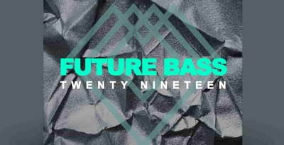 Future Bass 2019 512 Samplestar Future Bass Loops