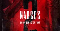 Narcos 2 512 production master trap loops