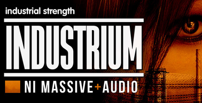 4 industrium ni massive  loops  presets  fx  drums  industrial gothic  techno  ebm  experimental  retro  hardcore industrial  power noise and industrial 512 web