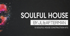 Soulful House JL & Afterman