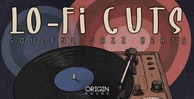 Lo fi cuts origin sound 512 hip hop loops