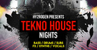 Tekno House Nights