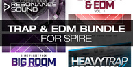 Trap   edm bundle spire presets 1000x512 web