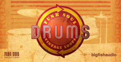 Fsvintagedrums 512 big fish audio drum loops