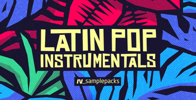 Royalty free latin pop samples  latino sounds  pop instrumentals  latin percussion and synth loops  bass   fx rectangle