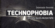 Technophobia 512 samples loops web