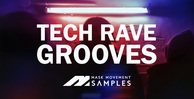 Tech rave grooves techno sounds 512 web