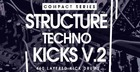 Compact Series - Structure Techno kicks Vol.2