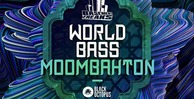 Black octopus world bass moombahton 512 moombah loops