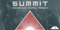 Summit 512 mode audio ambient presets
